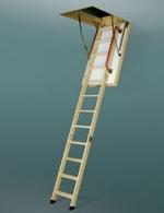 купить лестницу на чердак